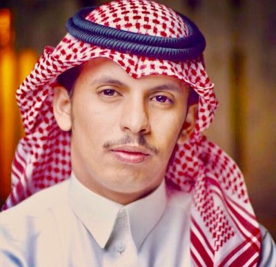 حسن ال مشاري