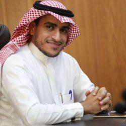 أمير تبوك يلتقي مدير فرع وزارة النقل بالمنطقة