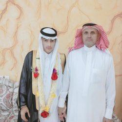 نائب أمير منطقة جازان يواسي الزميل الإعلامي الزائري في وفاة خاله .