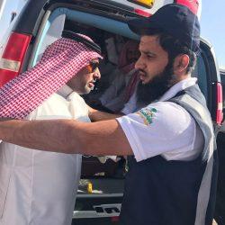 """هيئة الهلال الأحمر السعودي بجازان  يساهم في إنجاح مشروع  """" عزم الجنوب """" لدعم الصيادين بمحافظة بيش"""