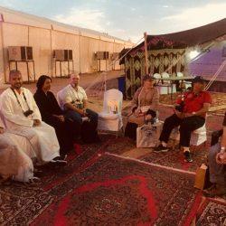 الصحة : تدقيق الإشتراطات الصحية إلكترونياً ضمن مبادرة طريق مكة