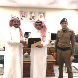 مدير عام تعليم الرياض يدشن انطلاق تدريب 6404 من شاغلي الوظائف التعليمية