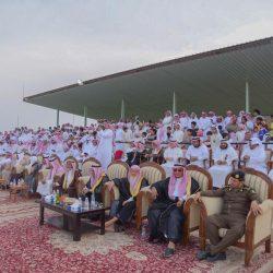 نائب أمير منطقة جازان ينقل تعازي القيادة لذوي الشهيدين غازي و فوطة