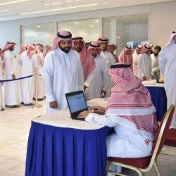 """""""العطاوي"""" مديراً لمنطقة الباحة و""""الداموك"""" نائباً له"""