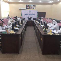 أبو سراح يدشن مبادرة لزراعة ٥ الاف شتلة بميل قيس
