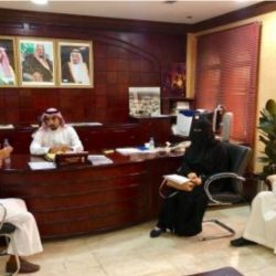 أمير منطقة جازان يصدر عددا من التكليفات بديوان الإمارة .
