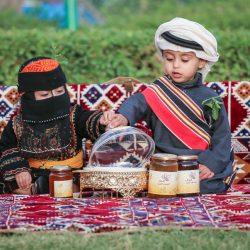 """إختتام دورة """"الإيقاعات الخليجية"""" بثقافة وفنون الأحساء"""
