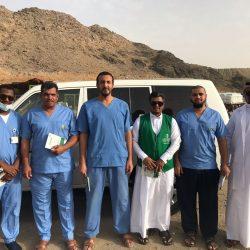 وكيل وزارة التعليم الدكتورة هيا العواد تدشّن مشروع سفراء الظفر في الرياض