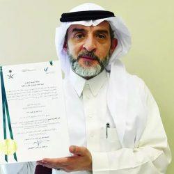 وزارة الشؤون البلدية والقروية تشكر أمانة العاصمة المقدسة