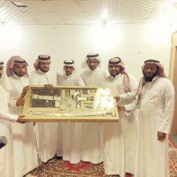 الامير سلطان بن سلمان والامير سعود بن نايف يفتتحان فندق الكوت التراثي بالاحساء