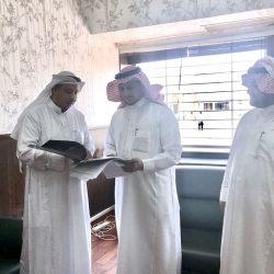 مستشفى العمران العام يستضيف ركن الحماية