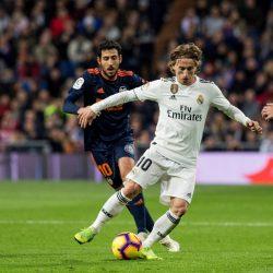 ريال مدريد لا يُريد تكرار قضية سانتشو مع دياز