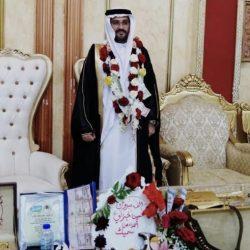 ختام المسابقة المحلية على جائزة خادم الحرمين الشريفين على مستوى منطقة مكة