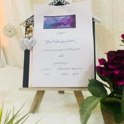 أبوريان الحمدان تفنن في إبراز تراث الديرة وعراقة تحكي تاريخ الأجداد