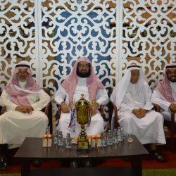أمير منطقة جازان يلتقي معالي رئيس الهيئة العامة للسياحة