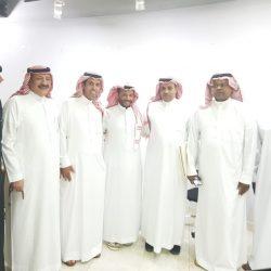 القلطي للمرتبة الرابعة عشرة بإمارة منطقة الباحة