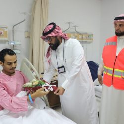 محافظة خليص تحتضن بطولة موظفي أمانة جدة السابعة عشر