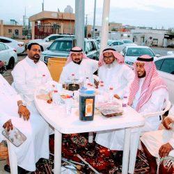 المستشفى السعودي الألماني بالمدينة المنورة يحتفل باليوم العالمي لمكافحة التدخين