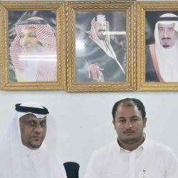 إدارة التوعية الدينية بصحة مكة تختتم معايدة المرضى المنومين