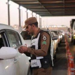 فرع جامعة الملك خالد بتهامة يستقبل زوار المنطقة