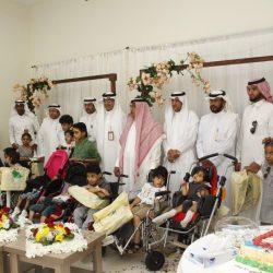 مركز الأطفال ذوي الإعاقة بجازان يحتضن ورشة في طب الأسنان