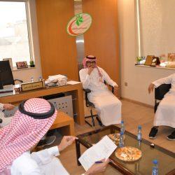 إقامة برنامج ( نجاحك قرارك ) بجامعة الأمير / مقرن بن عبد العزيز بالمدينة لخريجي الثانوية العامة