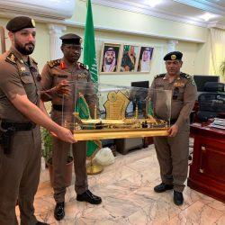 سمو الأمير حسام بن سعود يدشن حاضنة أعمال جامعة الباحة