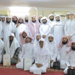 أول اجتماع للمجلس الجديد جمعية متقاعدي مكة تناقش خططها المستقبلية الطموحة
