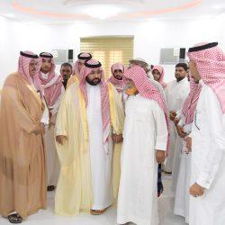 الأستاذ صالح بن حسين مديراً للتحرير بمحافظة العلا
