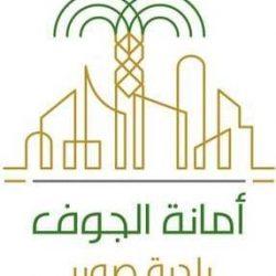 """""""الصقور"""" يستقبل المتقدمين لمسابقات مهرجان الملك عبدالعزيز 2 في عرعر"""