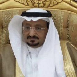 رئيس قسم التربية البدنية بجامعة الملك فيصل يكرم الشاوي