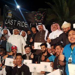 السويهري والغامدي يحصلون على شهادة شكر من إدارة تعليم مكة