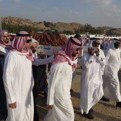 كل القلوب والعيون تبكي رحيل الدكتور محمد العوجري