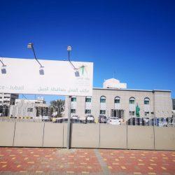 إعجاب إعلامي كبير بمستوى التحضيرات الجارية للبطولة السعودية الدولية