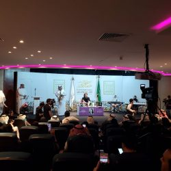 4 أوراق عمل في ختام ملتقى الأمن والسلامة المدرسي بتعليم صبيا