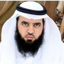 """"""" طلال"""" يحصل على الماجستير من جامعة الملك سعود بتقدير ممتاز مع مرتبة """"الشرف الأولى"""""""