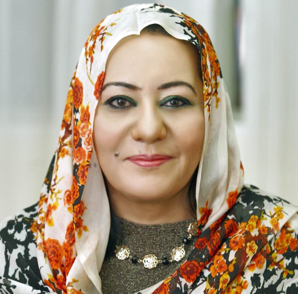 صورة المرأة العربية المشرقة أهم من توكل كرمان