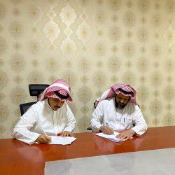 السديس يدشن برنامج التعليم الإلكتروني بالمسجد النبوي