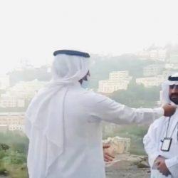 سمو أمير جازان يصل إلى المنطقة بعد تمتّعه بإجازته