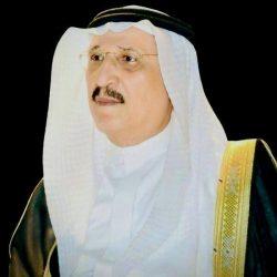 سمو الأمير محمد بن ناصر يستقبل قائد قوة جازان المكلف