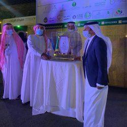 خولة الحازمي و موسى الفيفي يمثلان تعليم صبيا في مسابقة تحدي القراءة العربي الخامس 2020