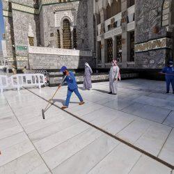 رجال أعمال مكة يستكشفون الفرص الاستثمارية على الحزام الذهبي جنوب المملكة