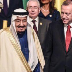 وزير الخارجية السعودي: حماية الأرواح والاقتصاد من تبعات كورونا على رأس أولوياتنا