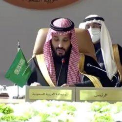 سلمان الشهري إلى رتبة عقيد