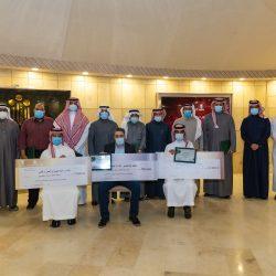 توقيع شراكة بين جمعية أكناف وبلدية محافظة بلجرشي