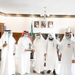 البلوشي تهدي خيركم لقب مسابقة الملك سلمان على مستوى المنطقة
