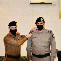 تنفيذ حكم القتل تعزيراً بمواطن لتورطه في جرائم إرهابية والخروج المسلح على الدولة