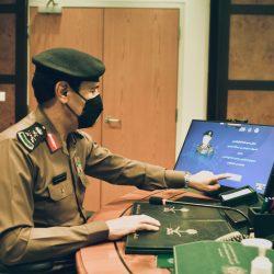 الدكتور خفير بن زارع العمري يباشر العمل محافظاً لمحافظة ضمد