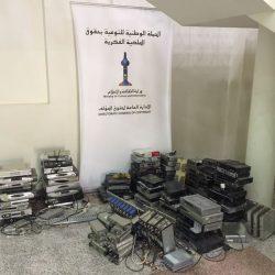 أمير جازان يشكر القيادة بصدور الأمر الكريم بإعفاء العسكريين المشاركين في عملية إعادة الأمل