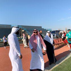 الوهيبي يكرم 150 طالبًا متفوقًا على مستوى الرياض